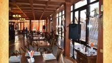 Гостинично-ресторанный комплекс «Европа»