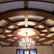 Потолок, образец №2