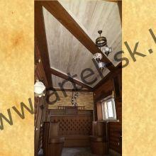 Потолок, образец №6