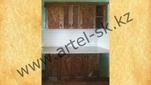 Кухонный гарнитур <br/> Пример работ №12