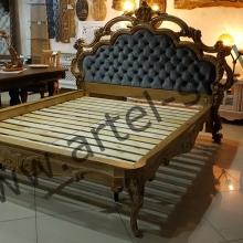 Кровать, образец №1