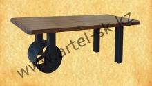 Стол модельный образец №122