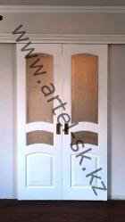 Дверной блок<br/> Пример работ