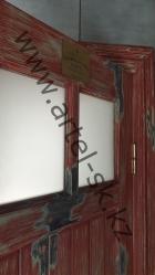 """Двери в стиле """"ЛОФТ"""""""