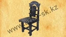 стул образец №1