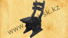 стул образец №3