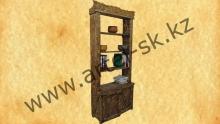 Шкаф, образец №1