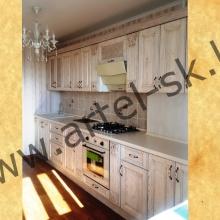 Кухонный гарнитур<br/>Пример работ №21