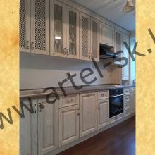 Кухонный гарнитур<br/>Пример работ №23