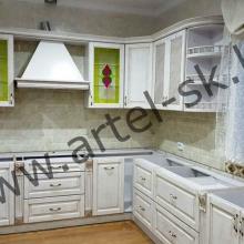Кухонный гарнитур<br/>Пример работ №2