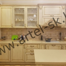 Кухонный гарнитур<br/>Пример работ №3