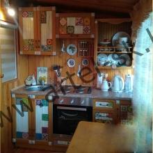 Кухонный гарнитур<br/>Пример работ №11