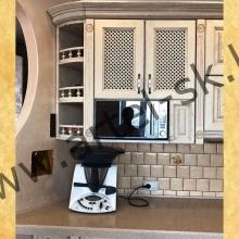 Кухонный гарнитур<br/>Пример работ №1