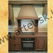 Кухонный гарнитур<br/>Пример работ №14