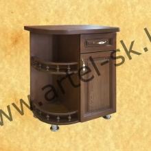 Кухонный гарнитур<br/>Пример работ №17 (низ)