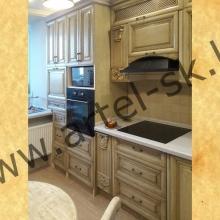 Кухонный гарнитур<br/>Пример работ №18