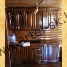 Кухонный гарнитур<br/>Пример работ №10