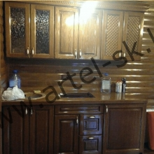 Кухонный гарнитур<br/>Пример работ №12
