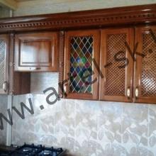 Кухонный гарнитур<br/>Пример работ №13