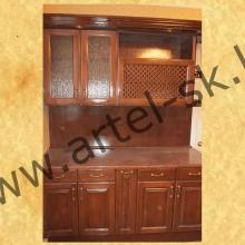 Кухонный гарнитур<br/>Пример работ №8