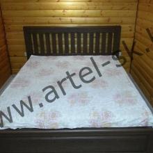 Кровать, образец №21