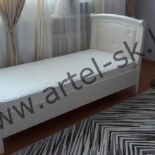 Кровать, образец №2
