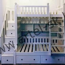 Кровать, образец №22
