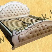 Кровать, образец №31