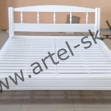 Кровать образец №50