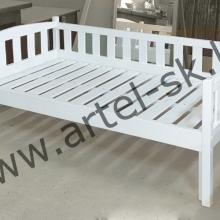 Кровать, образец №62