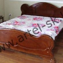 Кровать, образец №7