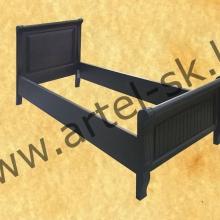 Кровать, образец №20