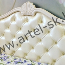 Кровать, образец №23<br/>Изголовье