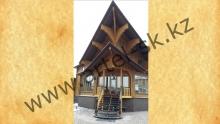 Крыша. Пример работ №1