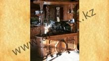 Кухонный гарнитур<br/> Пример работ №5