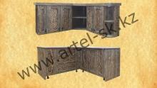 Кухонный гарнитур <br/> Пример работ №14