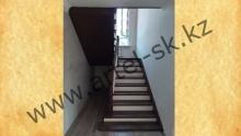 Лестница деревянная<br/>пример работ №71