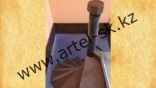Лестница деревянная<br/>пример работ №1