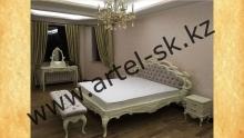 Комплект резной мебели