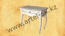 Столик, пример работ