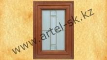 Фасад прямой<br/>Пример работ<br/> под стекло
