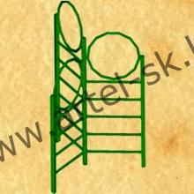 СТ.32 Шведская лестница