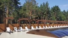 Парк семейного отдыха «GREEN PARK» г. Петропавловск