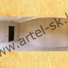 Стена, образец №14