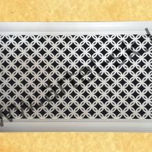 Экран для радиатора №9