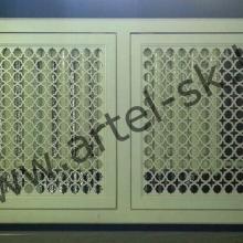 Экран для радиатора №11