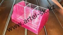 Подставка под столовые приборы<br/>салфетки и специи