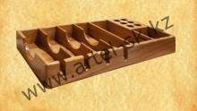 Лоток для инструментов барбера