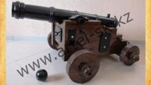 Пушка образец №2