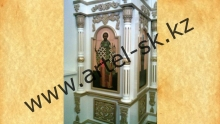 Церковь-святой-Матроны-в-Карагуге